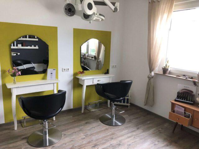 Cut´n drive - Haarstudio - Bedienplätze